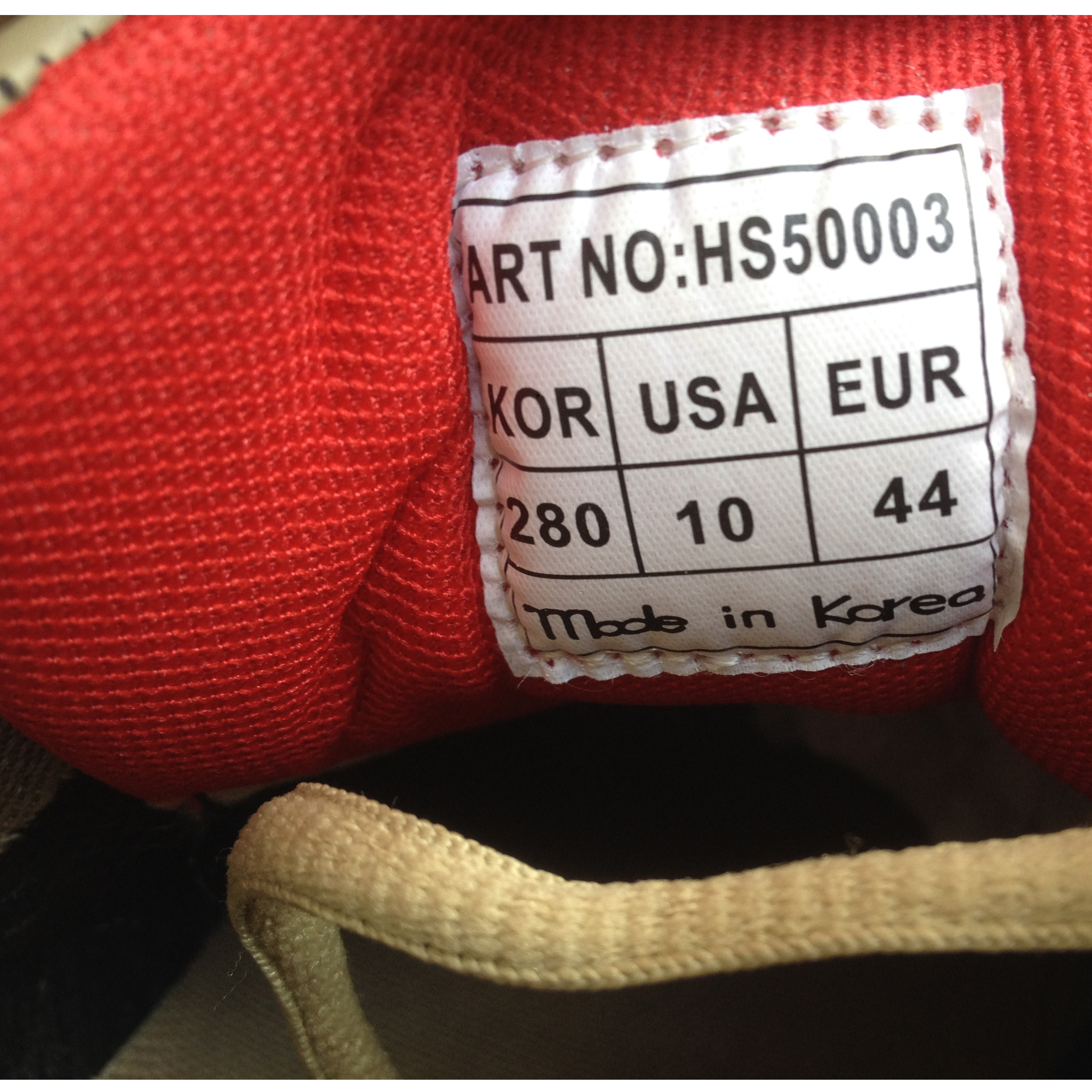 خرید                      کفش پیاده روی مردانه ورلدکاپ مدل HS5