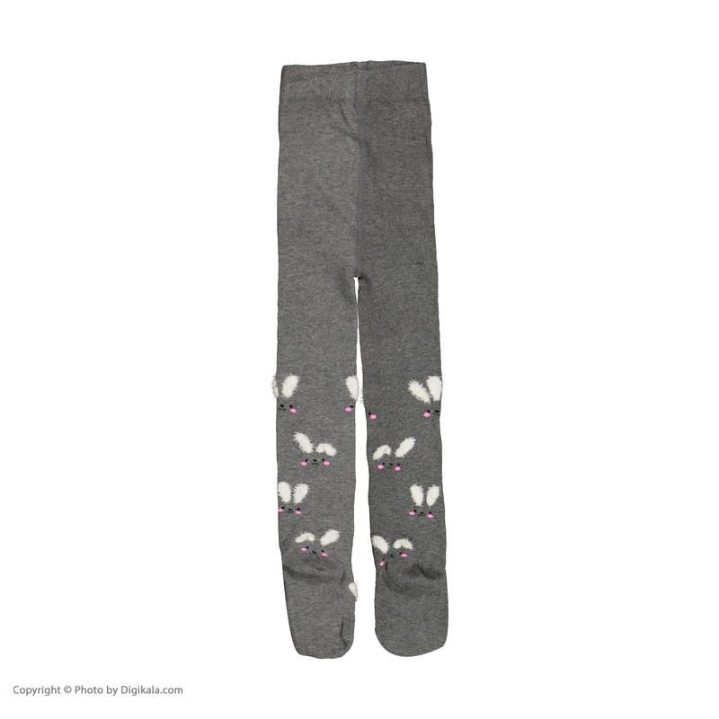 جوراب شلواری دخترانه پِنتی مدل 23-93