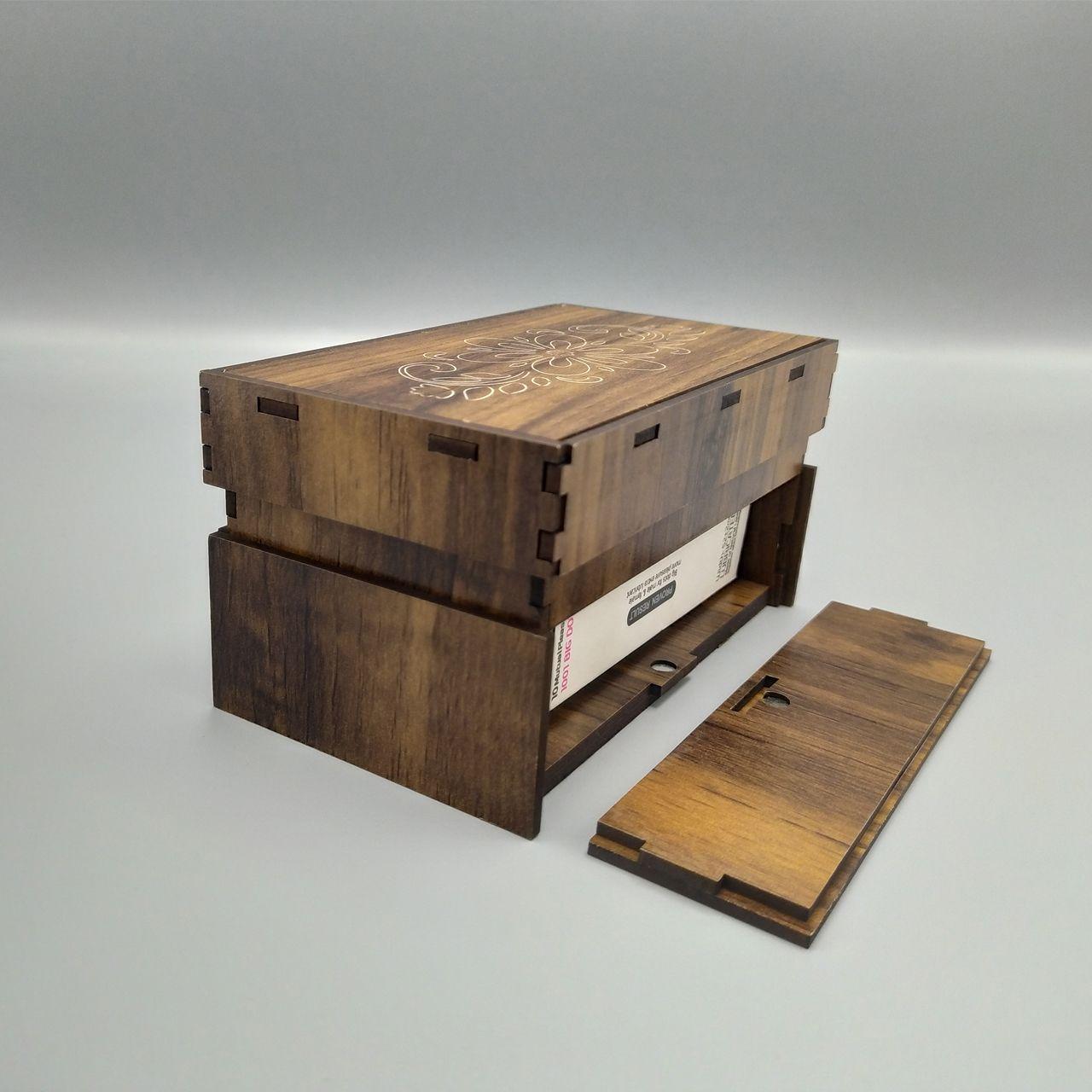 جعبه کاندوم کد 001 main 1 4