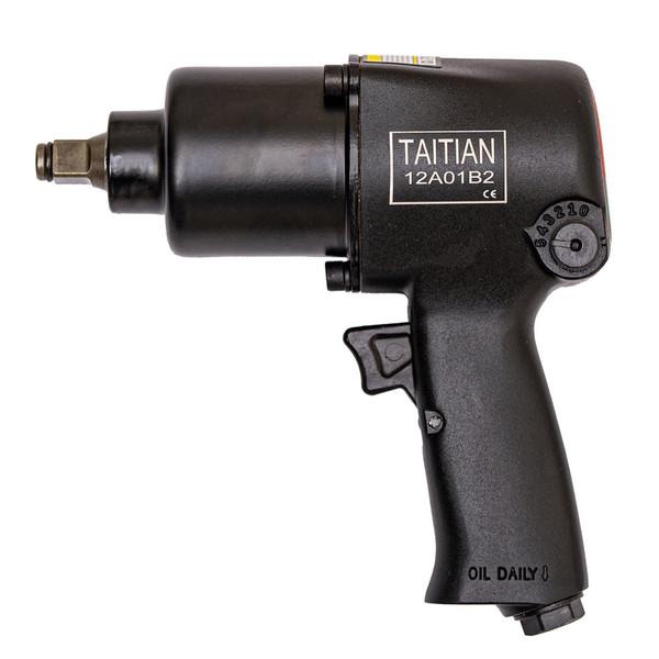 آچار بکس بادی تایتیان مدل Twin-Hammer