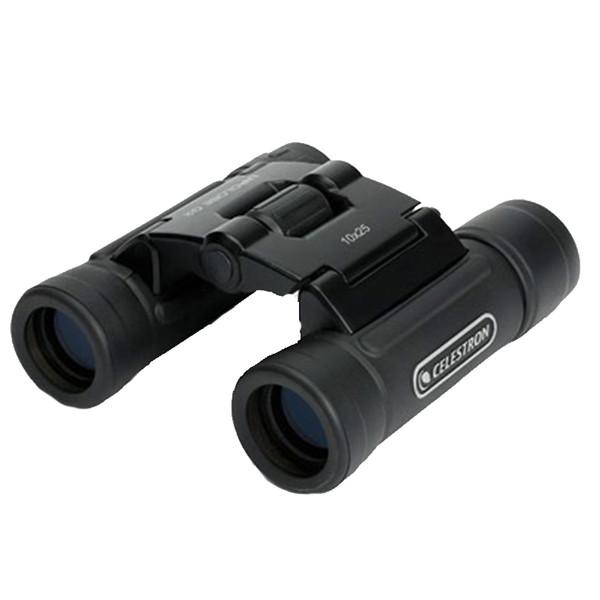 دوربین دوچشمی سلسترون مدل Upclose  10x25  کد 2021