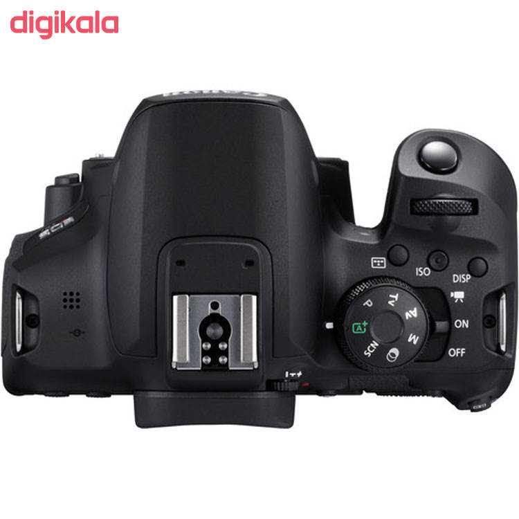 دوربین دیجیتال کانن مدل EOS 850D به همراه لنز 55-18 میلی متر IS STM main 1 2