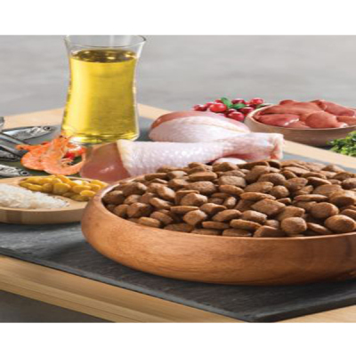 غذا خشک گربه بوناسیبو مدل Chicken & Rice وزن5کیلوگرم
