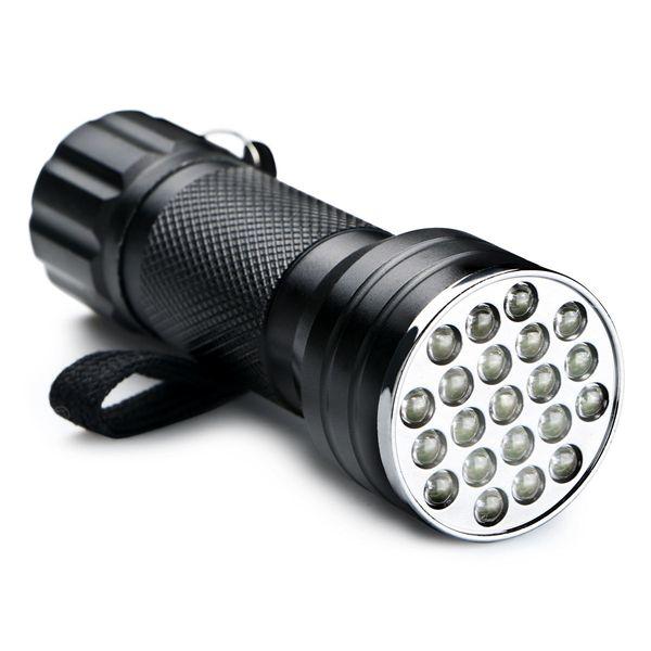 چراغ قوه UV مدل HW-F600