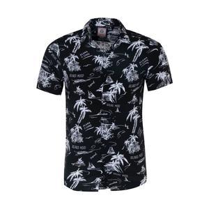 پیراهن آستین کوتاه مردانه مدل5x