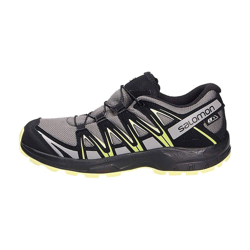 کفش پیاده روی زنانه سالومون مدل 411241