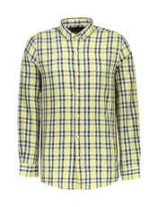 پیراهن مردانه پاتن جامه کد 99MR8691 -  - 1