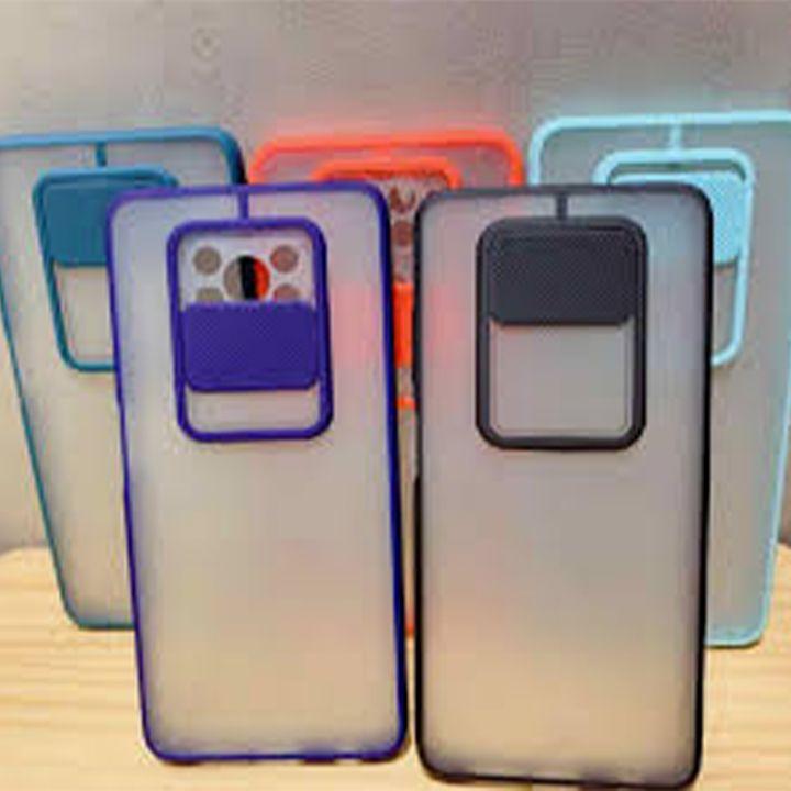 کاور مدل PHSFRM مناسب برای گوشی موبایل شیائومی Poco X3 NFC thumb 2 5