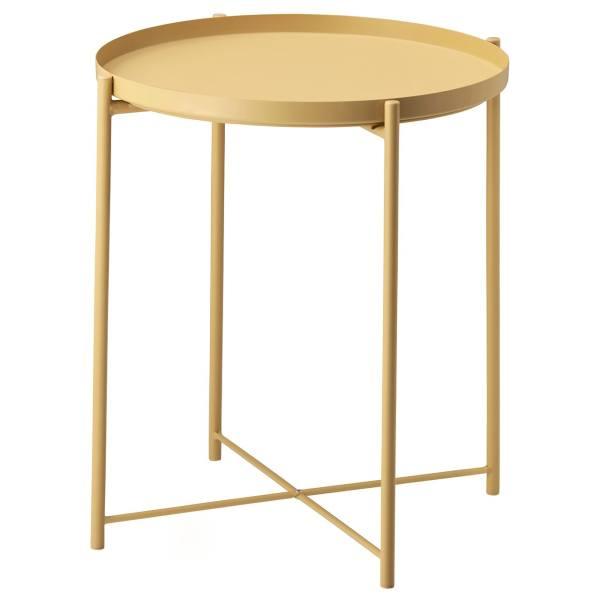 میز عسلی تیرداد مدل MIZAK