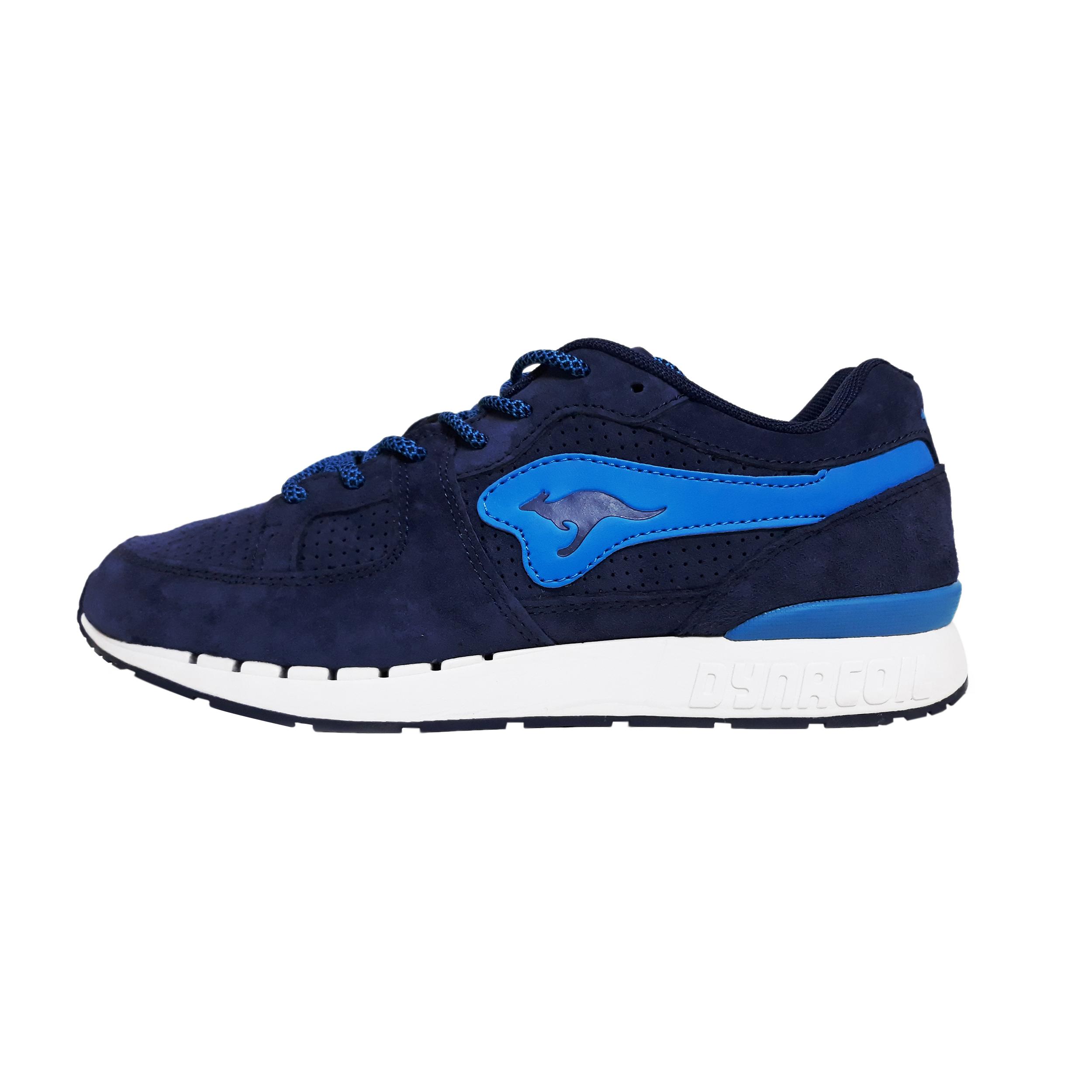 خرید                      کفش  دویدن مردانه مدل 016