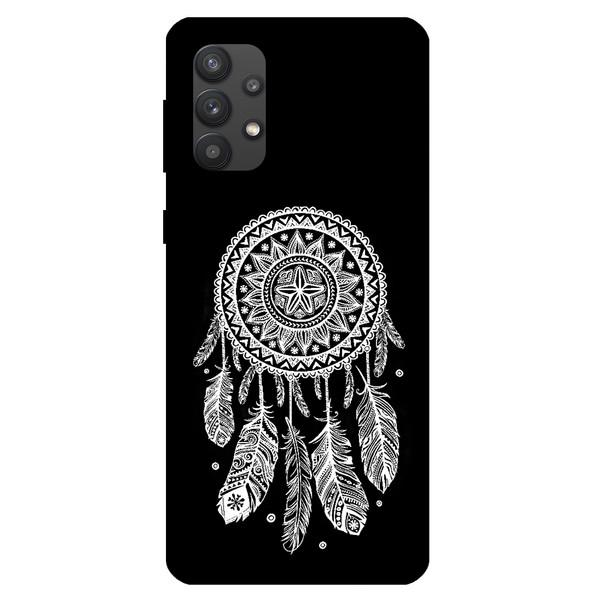 کاور مگافون کد 7196  مناسب برای گوشی موبایل سامسونگ Galaxy A52 4G / A52 5G