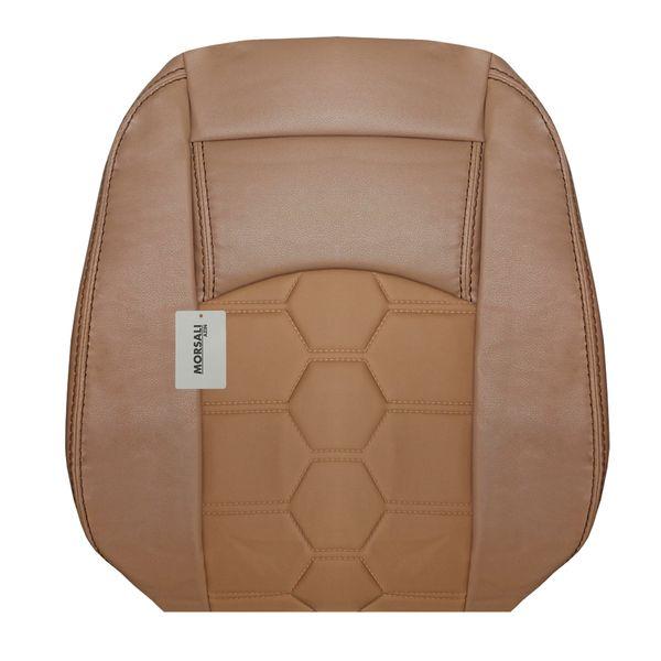 روکش صندلی خودرو آذین مرسلی کد AZ200 مناسب برای پژو 405