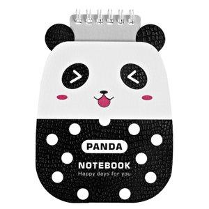 دفتر یادداشت طرح پاندا مدل 01