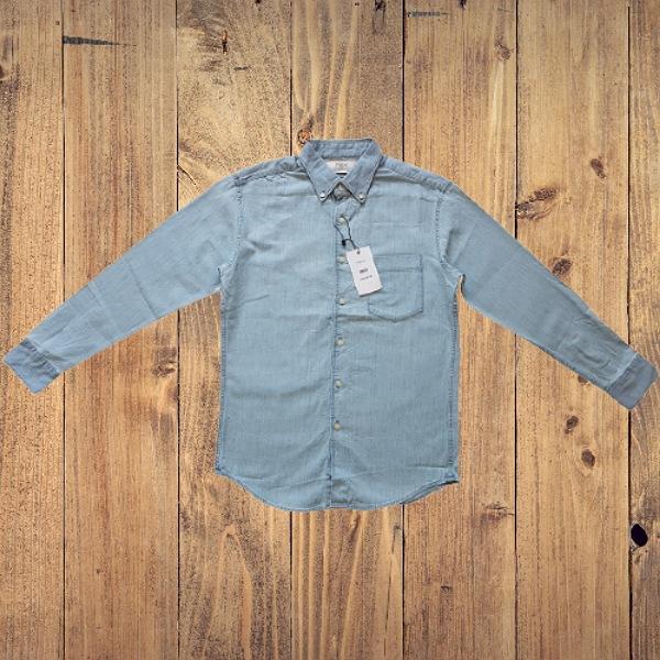 خرید                                     پیراهن آستین بلند مردانه نکست مدل next-926-053-067