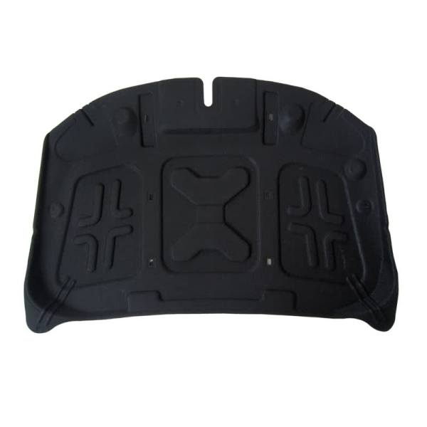 عایق در کاپوت خودرو بابل کارپت کد ks125 مناسب برای کوییک