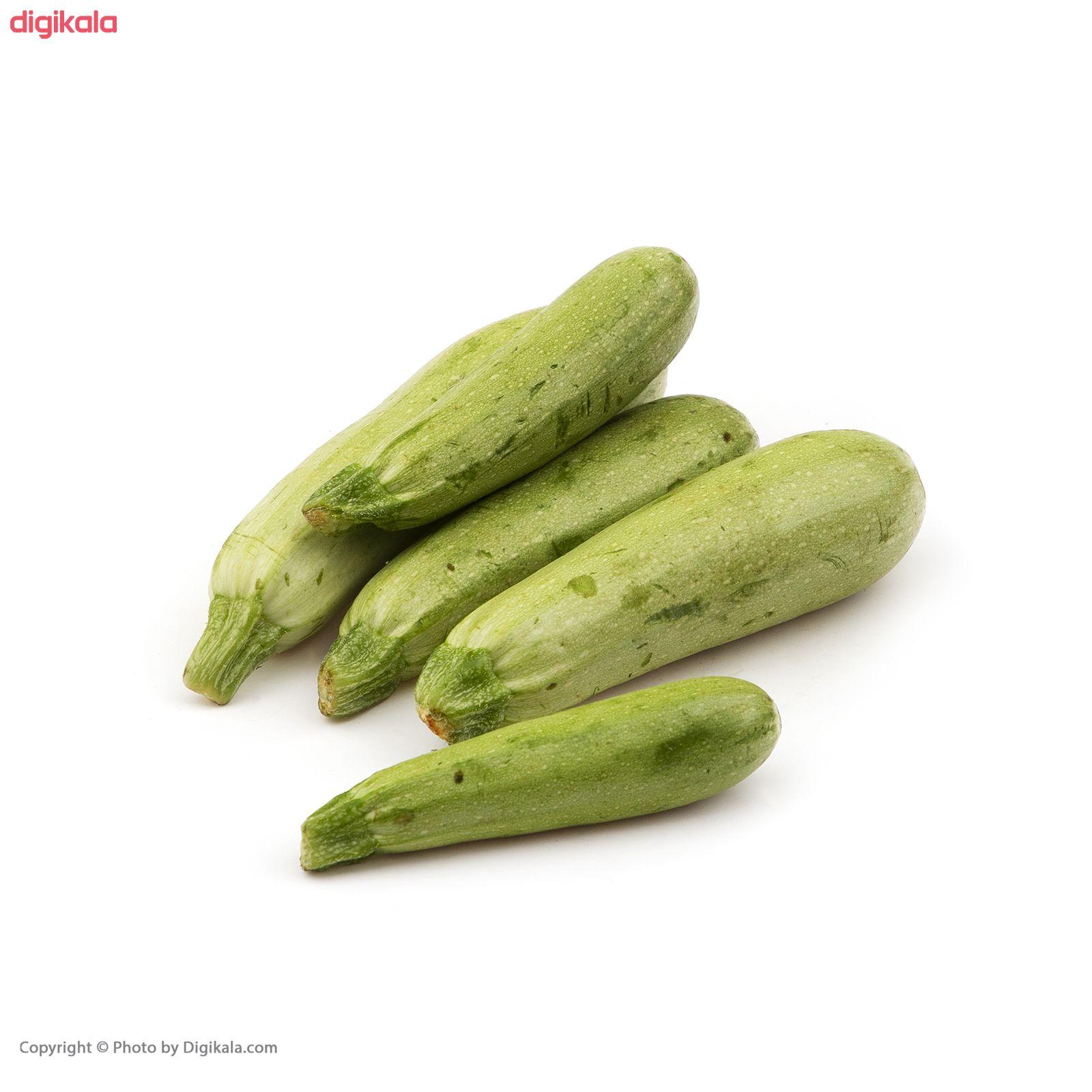 کدو سبز فله - 1 کیلوگرم main 1 1