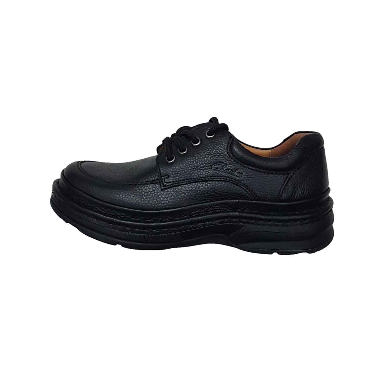 کفش روزمره مردانه کلارک کد KN-K-1777