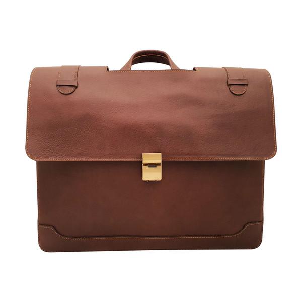 کیف اداری مردانه مدل  D214