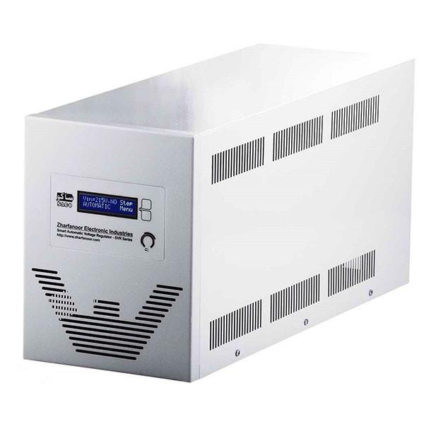 استابلایزر ساکو مدل svr-15000 ظرفیت 15000 ولت آمپر