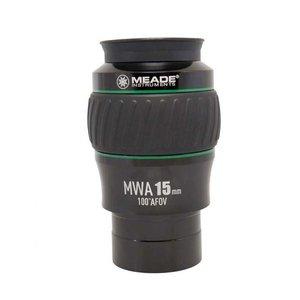 چشمی تلسکوپ مید مدل Mwa Waterproof 15 mm 2 Inch