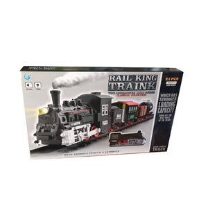 قطار بازی کنترلی مدل GY801-2