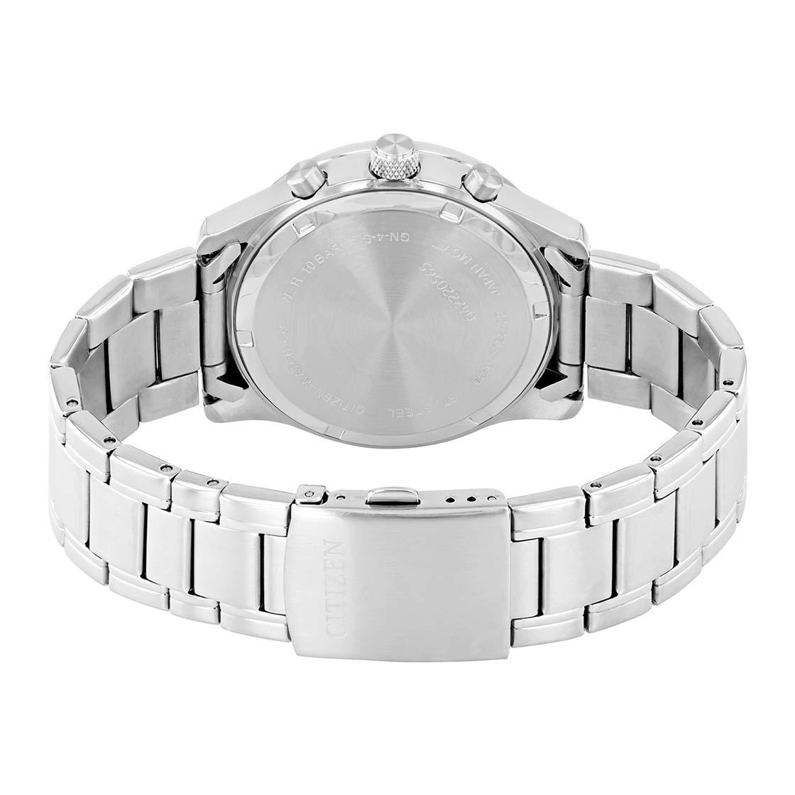 ساعت مچی عقربهای مردانه سیتی زن مدل AN8190-51A