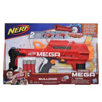 تفنگ بازی نرف مدل Nerf Mega Bulldog