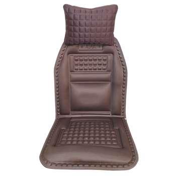 پشتی صندلی خودرو آنا مدل مینوتا به همراه پشت گردنی صندلی