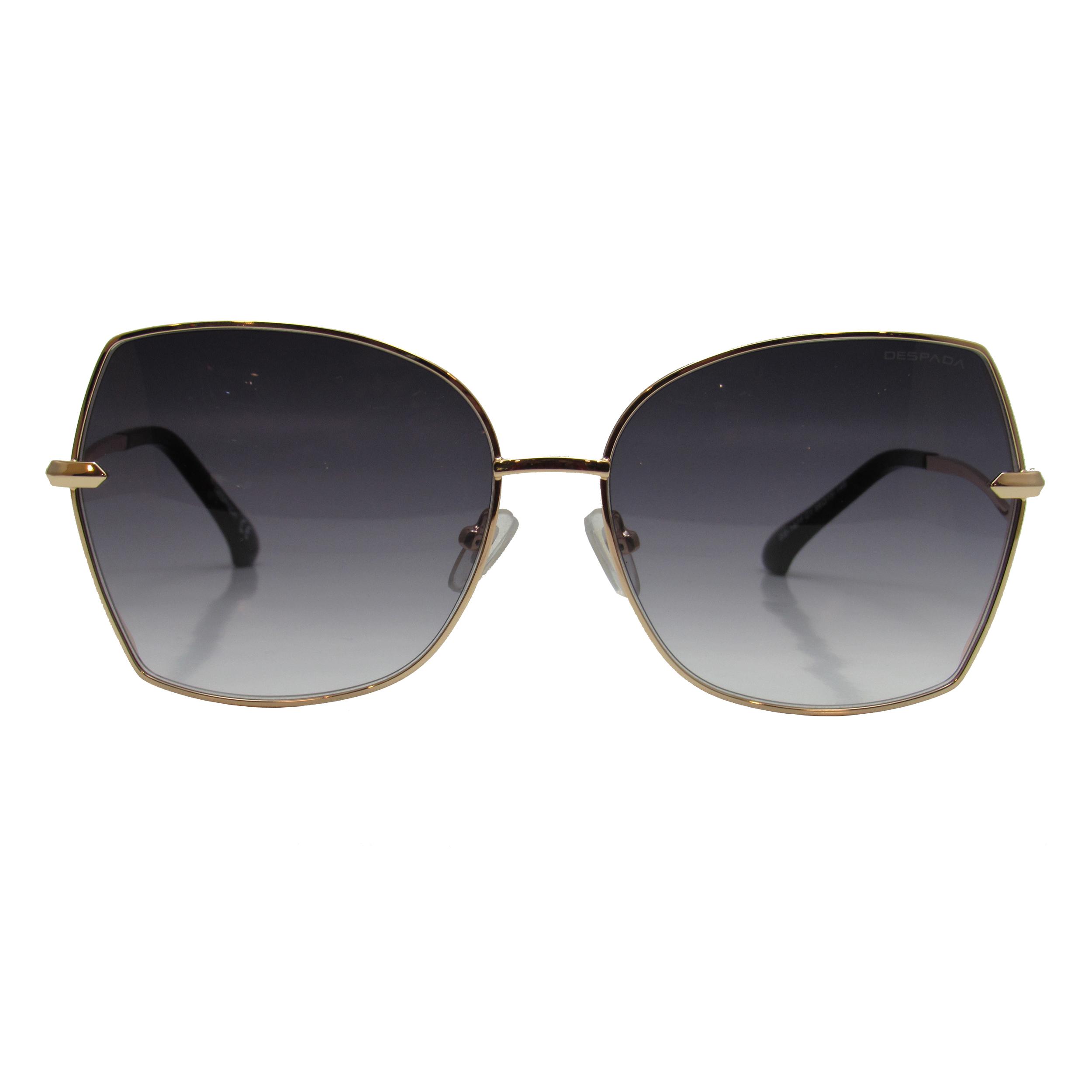 عینک آفتابی زنانه دسپادا مدل DS1877 - C1