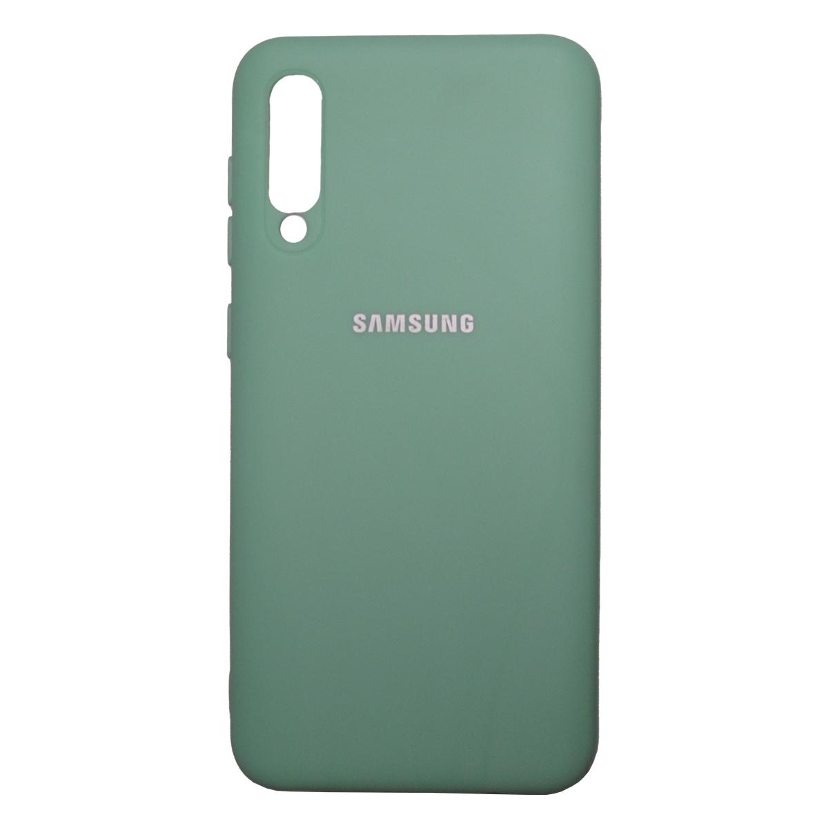 کاور مدل SC مناسب برای گوشی موبایل سامسونگ Galaxy A50                     غیر اصل