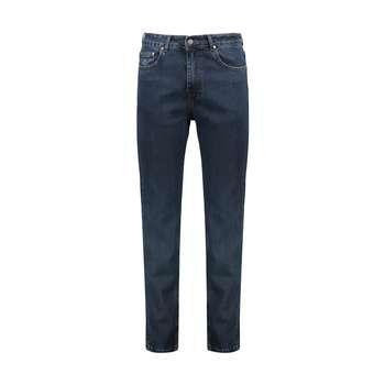 شلوار جین مردانه ال سی من مدل 01317062-LIGHTNAVYBLUE