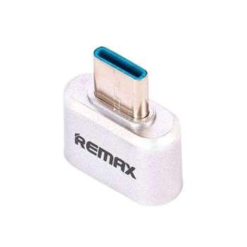 مبدل OTG USB-C ریمکس مدل OT06
