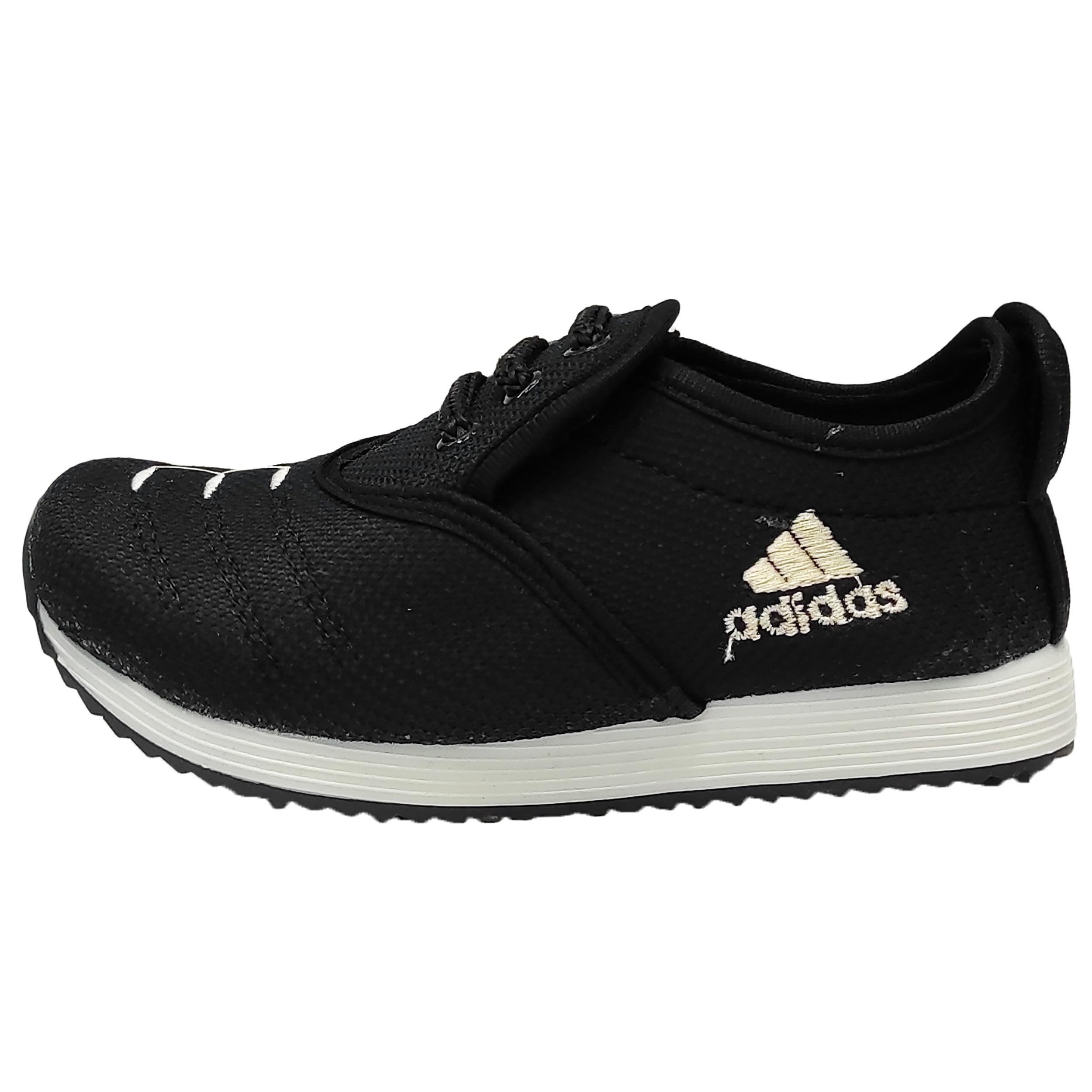 کفش مخصوص پیاده روی پسرانه مدل Si-Bk غیر اصل