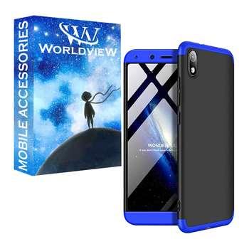کاور 360 درجه ورلد ویو مدل WGK-1 مناسب برای گوشی موبایل شیائومی Redmi 7A
