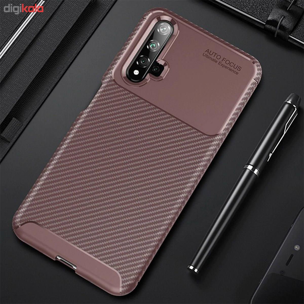 کاور لاین کینگ مدل A21 مناسب برای گوشی موبایل هوآوی Nova 5T thumb 2 22