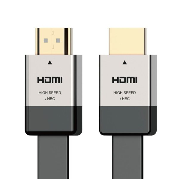 کابل HDMI مدل HE20HF طول 2 متر
