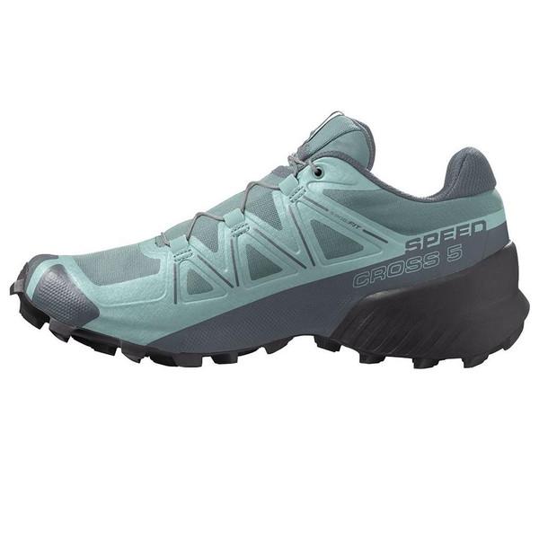کفش پیاده روی زنانه سالومون مدل 413093