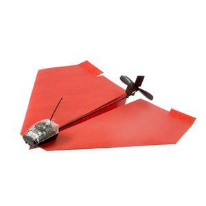 کیت هوشمند سازی هواپیمای کاغذی پاورآپ مدل K2