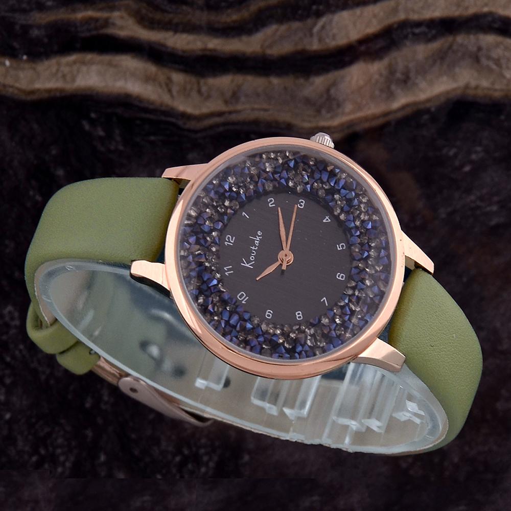 خرید و قیمت                      ساعت مچی  زنانه مدل KO 2832 - SB-ME