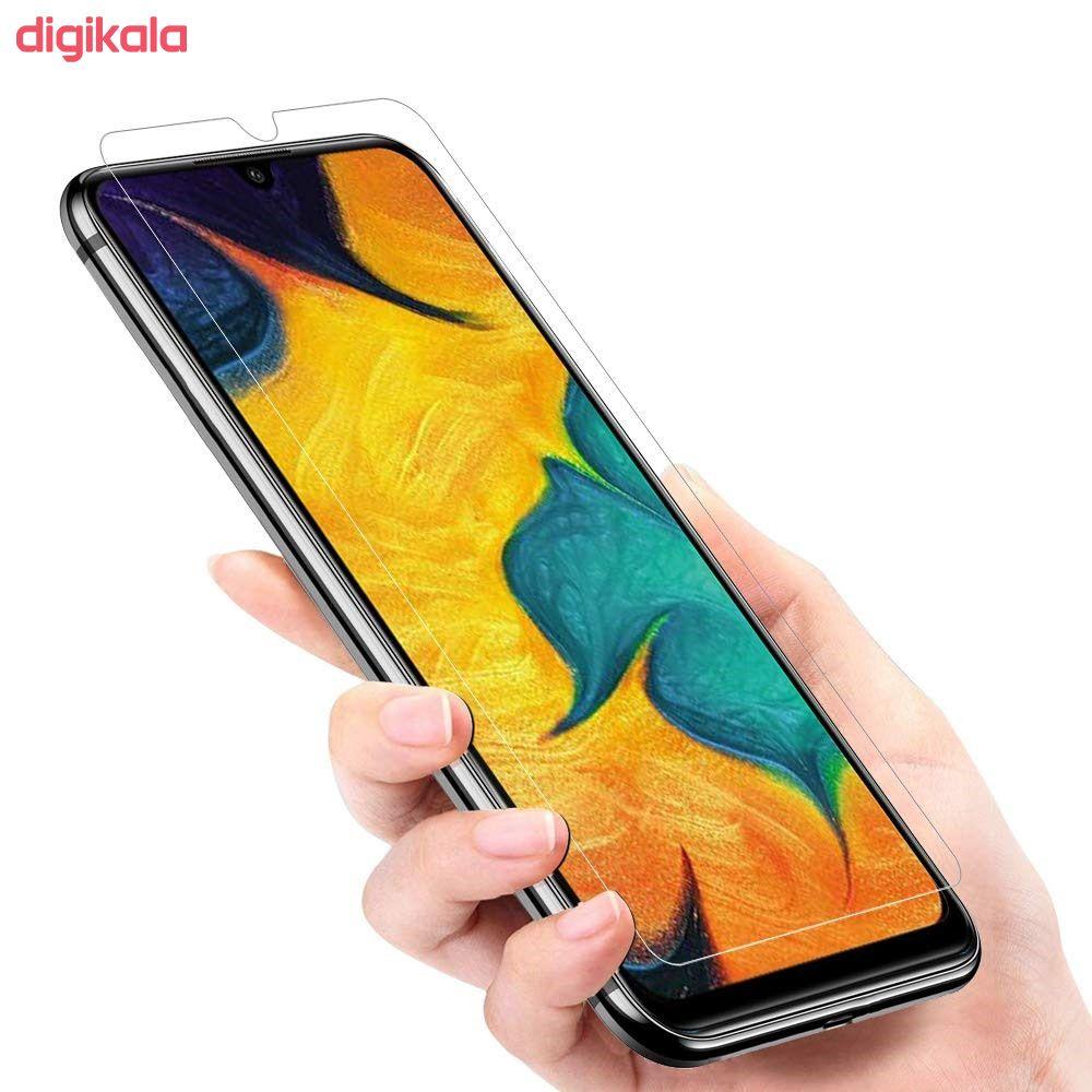 محافظ صفحه نمایش فوکس مدل PT001 مناسب برای گوشی موبایل سامسونگ Galaxy A30 main 1 5
