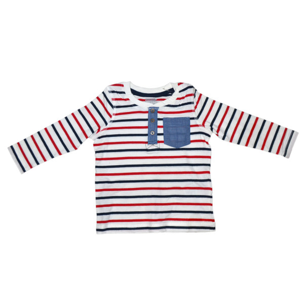 تی شرت پسرانه لوپیلو  کد La