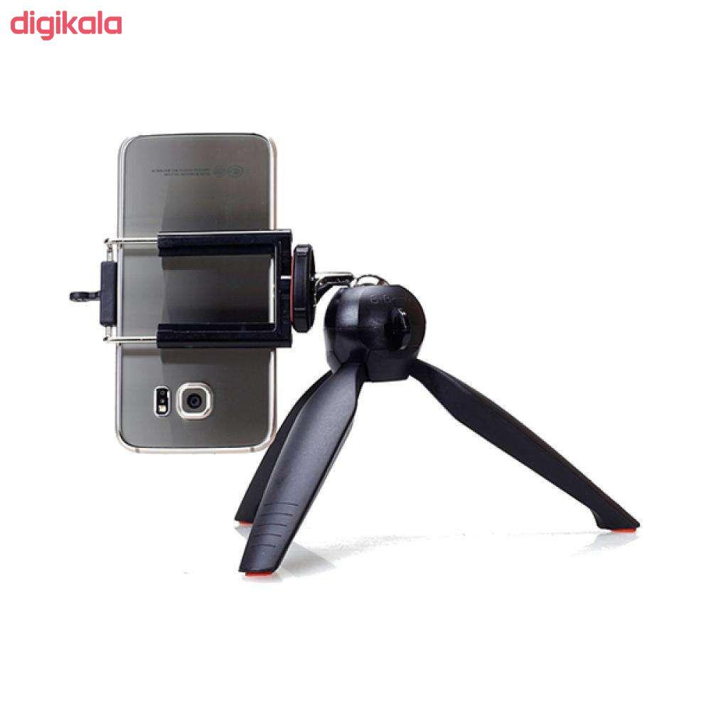 سه پایه نگهدارنده دوربین یانتنگ مدل YT-228 main 1 4