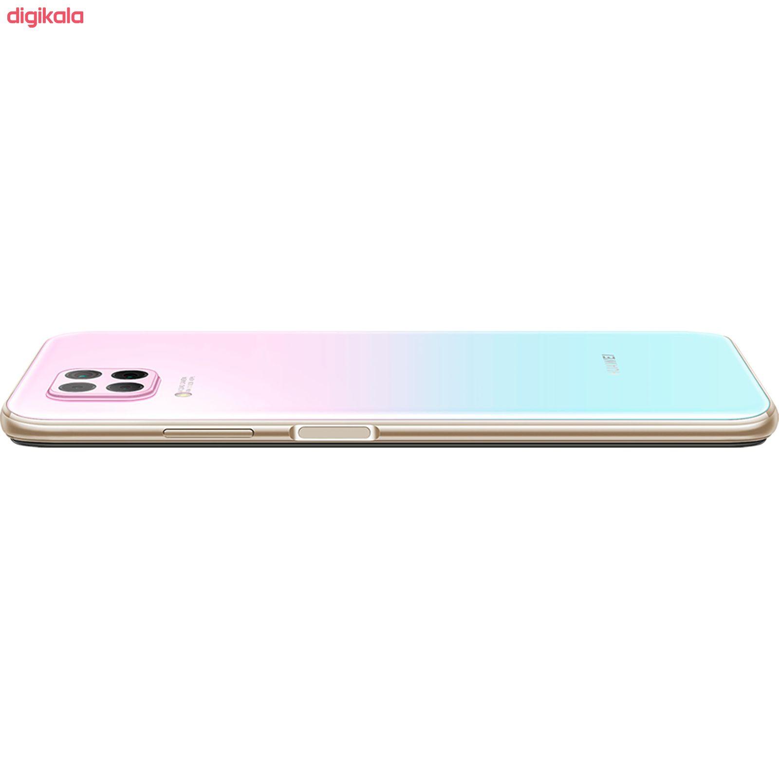 گوشی موبایل هوآوی مدل Nova 7i JNY-LX1 دو سیم کارت ظرفیت 128 گیگابایت به همراه شارژر همراه هدیه main 1 25