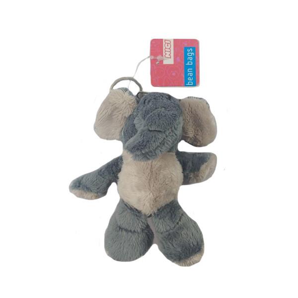 آویز عروسکی نیکی طرح فیل
