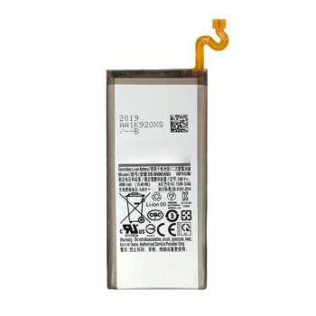 باتری موبایل مدل EB-BN965ABU42 ظرفیت 4000  میلی آمپر ساعت مناسب برای گوشی موبایل سامسونگ Galaxy Note 9