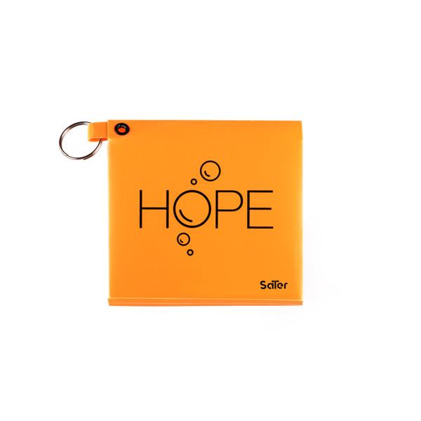 کیف ماسک ساتر مدل HOPE