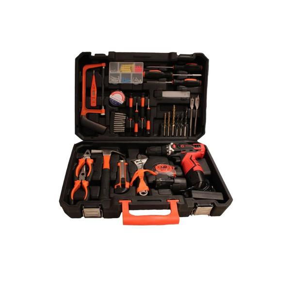 مجموعه 125 عددی ابزار ادون مدل ED-2021