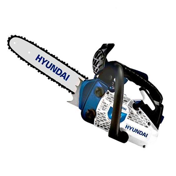 اره زنجیری بنزینی هیوندای مدل TURBO260