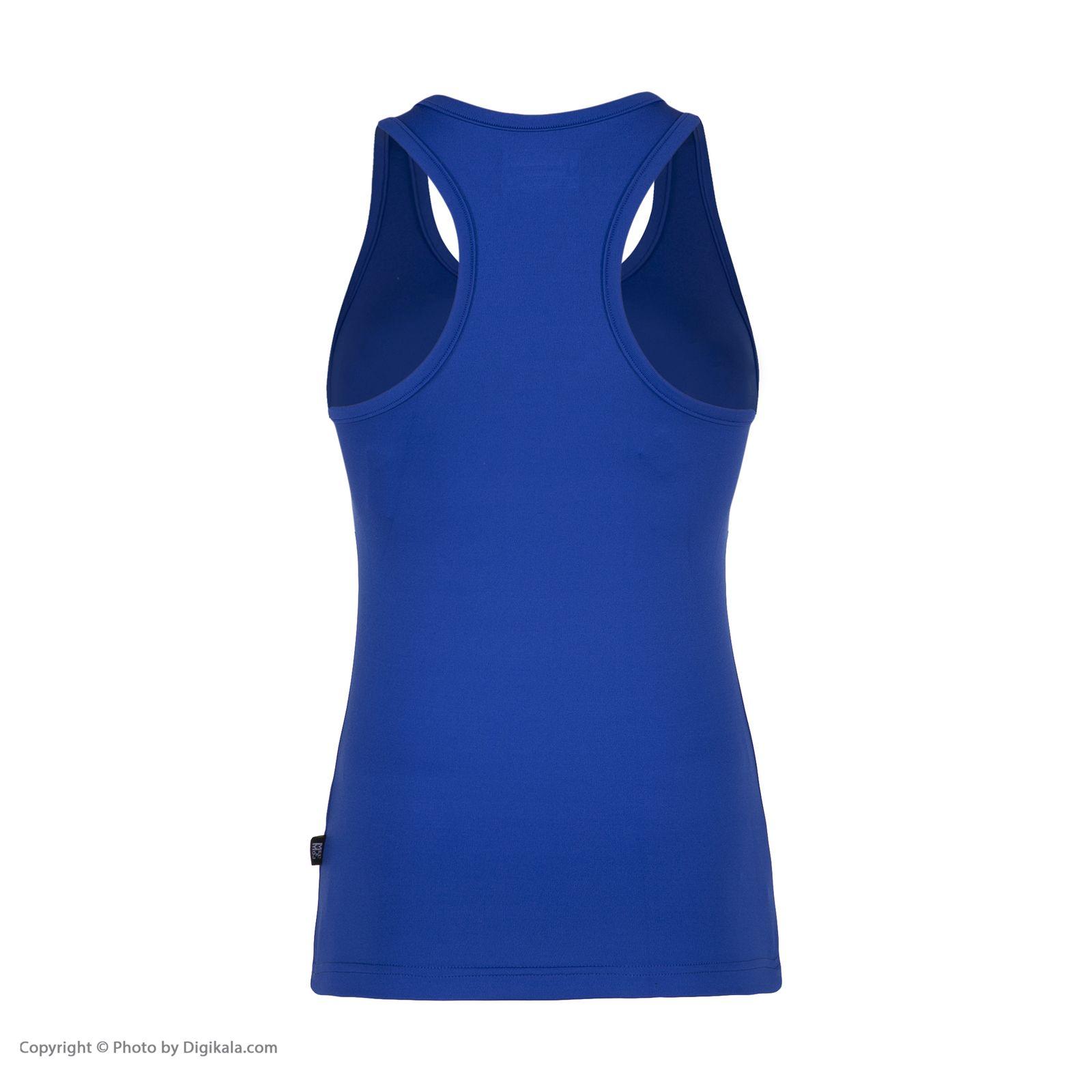 تاپ ورزشی زنانه مل اند موژ مدل KT0054-004 -  - 5