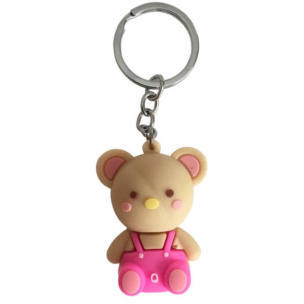 جاسوییچی کودک طرح خرس کد 011